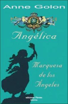 Leer ANGELICA MARQUESA DE LOS ANGELES online gratis pdf 1