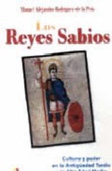 Leer LOS REYES SABIOS online gratis pdf 1