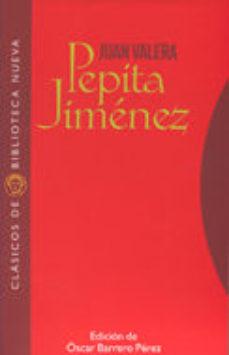 Leer PEPITA JIMENEZ online gratis pdf 1