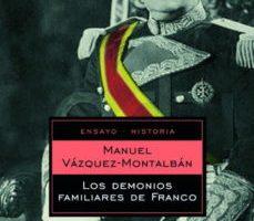 ver LOS DEMONIOS FAMILIARES DE FRANCO online pdf gratis