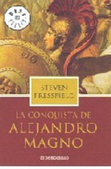 Leer LA CONQUISTA DE ALEJANDRO MAGNO online gratis pdf 1