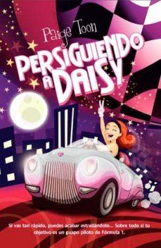 Leer PERSIGUIENDO A DAISY (2º ED.) online gratis pdf 1
