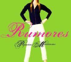 ver RUMORES: PEQUEÑAS MENTIROSAS 4 online pdf gratis