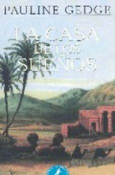 Leer LA CASA DE LOS SUEÑOS online gratis pdf 1