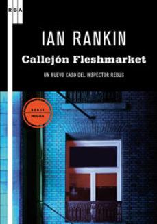 Leer CALLEJON FLESHMARKET online gratis pdf 1