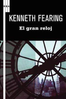 Leer EL GRAN RELOJ online gratis pdf 1