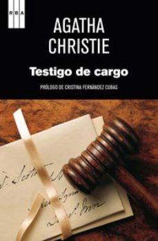 Leer TESTIGO DE CARGO online gratis pdf 1