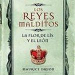 ver LOS REYES MALDITOS (VI): LA FLOR DE LIS Y EL LEON online pdf gratis