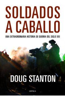 Leer (PE) SOLDADOS A CABALLO online gratis pdf 1