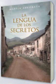 Leer LA LENGUA DE LOS SECRETOS online gratis pdf 1