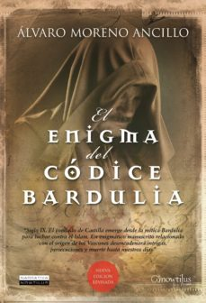 Leer EL ENIGMA DEL CODICE BARDULIA online gratis pdf 1