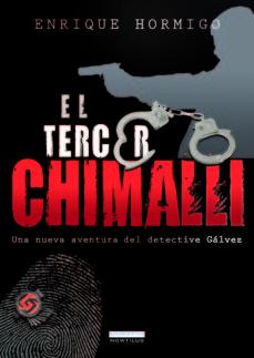 Leer EL TERCER CHIMALLI online gratis pdf 1