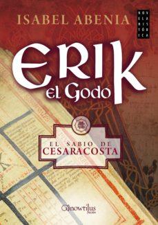 Leer ERIK EL GODO online gratis pdf 1