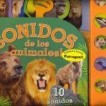 leer 10 BOTONES Â¡SONIDOS DE ANIMALES! gratis online