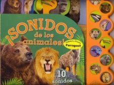 leer 10 BOTONES ¡SONIDOS DE ANIMALES! gratis online