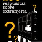 leer 100 RESPUESTAS SOBRE EXTRANJERIA gratis online