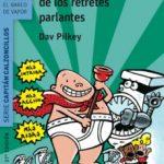 leer 2 EL CAPITAN CALZONCILLOS Y EL ATAQUE DE LOS RETRETES PARLANTES gratis online