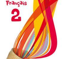 leer 2 ESO VACACIONES FRANCES + CD gratis online