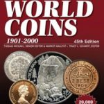leer 2018 STANDARD CATALOG OF WORLD COINS 1901-2000 gratis online