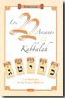 leer 22 ARCANOS DE LA KABBALAH gratis online