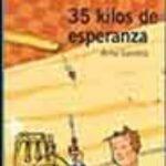 leer 35 KILOS DE ESPERANZA gratis online