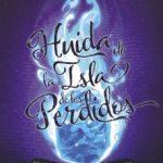 leer 4. LOS DESCENDIENTES : HUIDA DE LA ISLA DE LOS PERDIDOS gratis online
