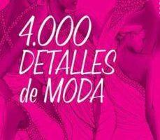 leer 4000 DETALLES DE MODA gratis online