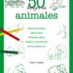 leer 50 DIBUJOS DE ANIMALES gratis online