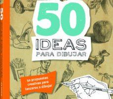 leer 50 IDEAS PARA DIBUJAR gratis online