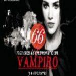 leer 66 MANERAS DE ENAMORAR A UN VAMPIRO Y A OTROS SERES IRRESISTIBLES gratis online