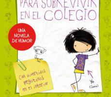 leer 75 CONSEJOS PARA SOBREVIVIR EN EL COLEGIO gratis online