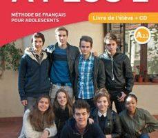 leer A PLUS 2 LIBRE DE L ELÈVE + CD gratis online
