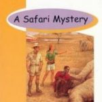 leer A SAFARI MYSTERY gratis online
