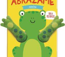 leer ABRAZAME RANITA gratis online