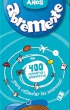 leer ABREMENTE 9-10 AÑOS gratis online