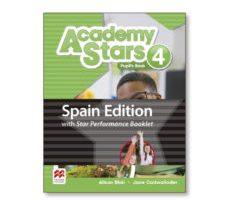leer ACADEMY STARS 4 PERFORM BKLT PUPILS BOOK  PACK gratis online