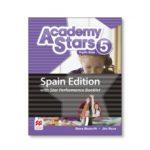 leer ACADEMY STARS 5 PERFORM BKLT PUPILS BOOK  PACK gratis online