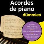 leer ACORDES DE PIANO PARA DUMMIES gratis online