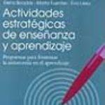 leer ACTIVIDADES ESTRATEGICAS DE ENSEÃ'ANZA Y APRENDIZAJE gratis online