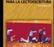 leer ACTIVIDADES SENSORIOMOTRICES PARA LA LECTOESCRITURA gratis online
