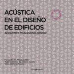 leer ACUSTICA EN EL DISEÑO DE EDIFICIOS gratis online