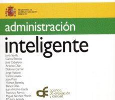 leer ADMINISTRACION INTELIGENTE gratis online