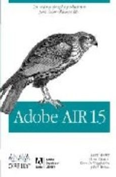 leer ADOBE AIR 1.5 gratis online