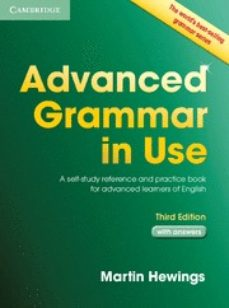 leer ADVANCED GRAMMAR IN USE gratis online