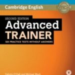 leer ADVANCED TRAINER SIX PRACTICE TESTS WITHOUT ANSWERS WITH AUDIO gratis online