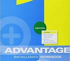 leer ADVANTAGE 1º BACHILLERATO EJERCICIOS gratis online