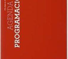 leer AGENDA DE PROGRAMACION gratis online