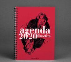 leer AGENDA FILOSOFERS 2020: FILOSOFIA Y LITERATURA gratis online