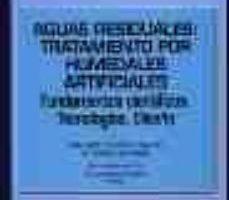 leer AGUAS RESIDUALES: TRATAMIENTO POR HUMEDALES ARTIFICIALES gratis online