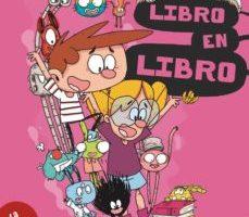 leer AGUS Y LOS MONSTRUOS 6 : DE LIBRO EN LIBRO gratis online